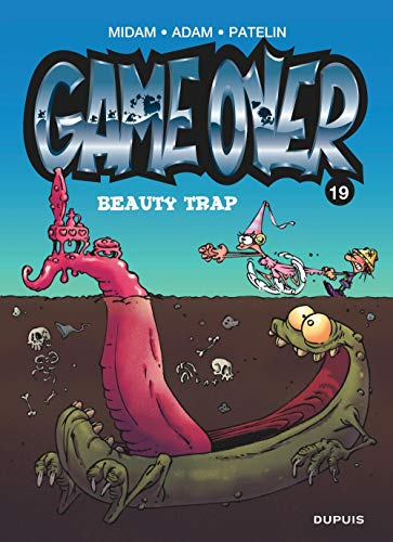 GAME OVER - T.19: BEAUTY TRAP