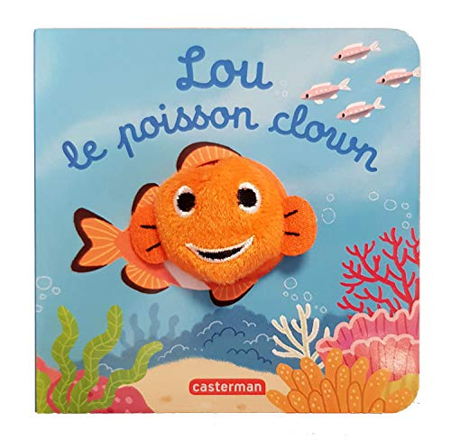 LOU LE POISSON CLOWN